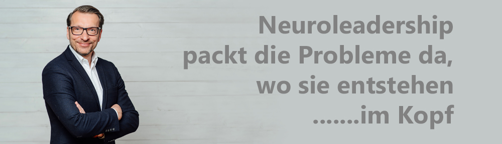 Neuroleadership-concept